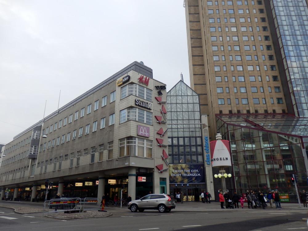 北欧旅行スウェーデン・マルメ観光_50