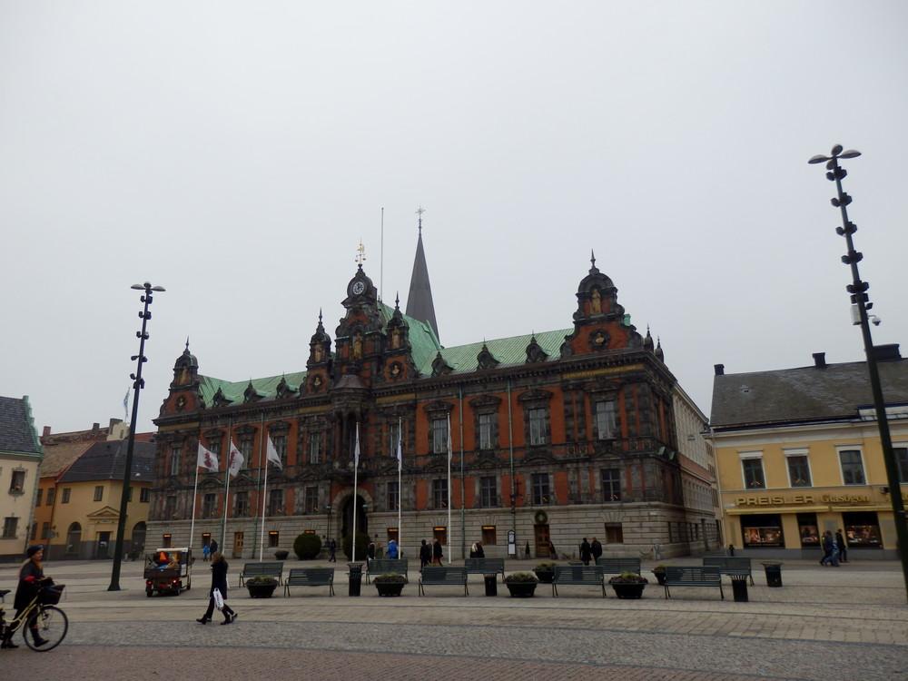 北欧旅行スウェーデン・マルメ観光_57
