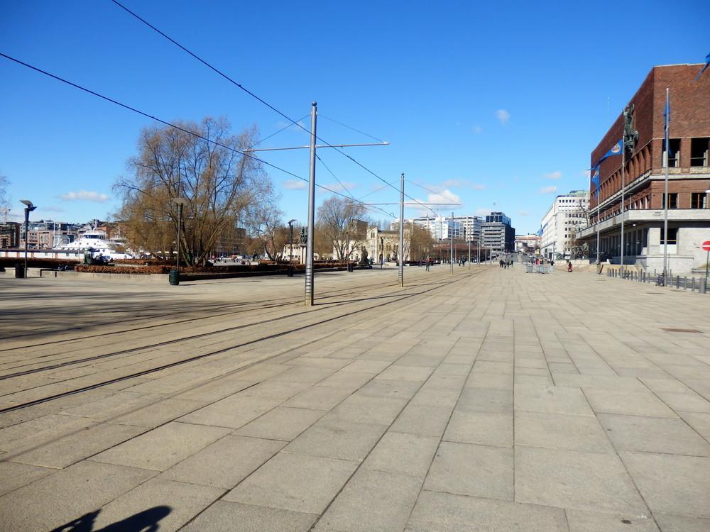 北欧旅行ノルウェー・オスロ観光1_21