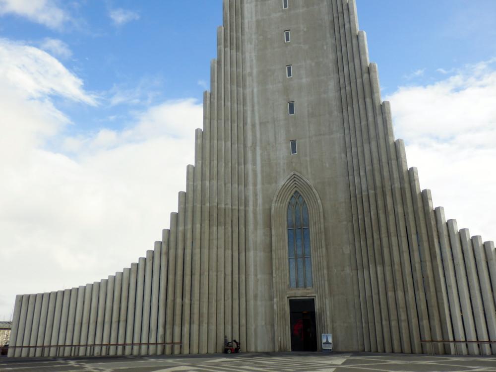 北欧旅行アイスランド・レイキャビク観光_23