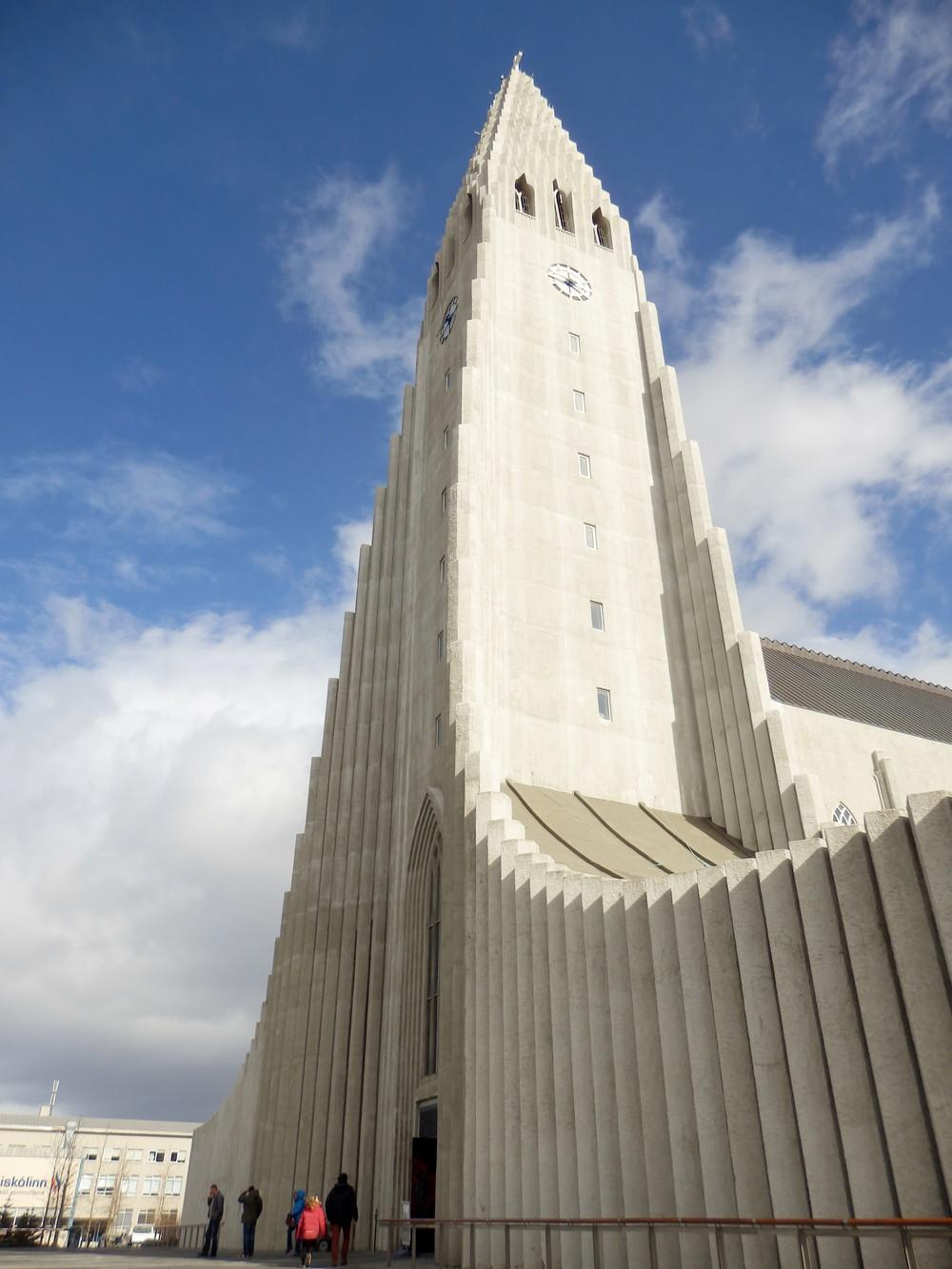 北欧旅行アイスランド・レイキャビク観光_24