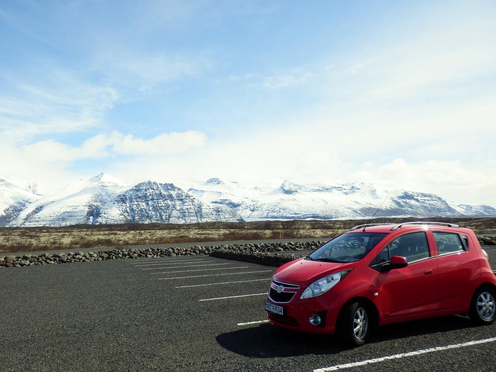 北欧旅行アイスランド・スカフタフェットル国立公園_1