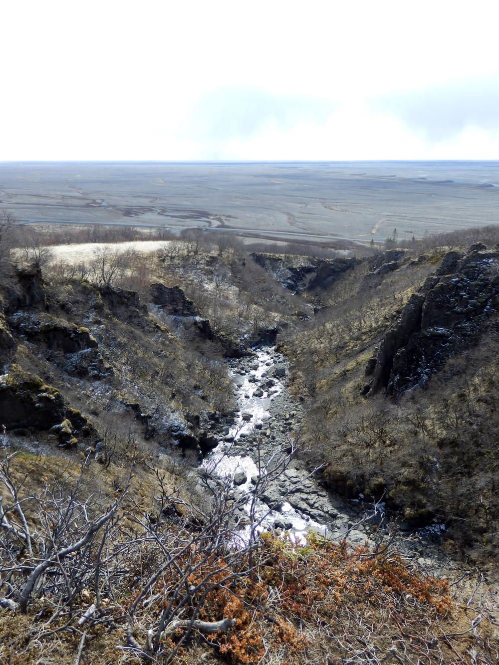 北欧旅行アイスランド・スカフタフェットル国立公園_15