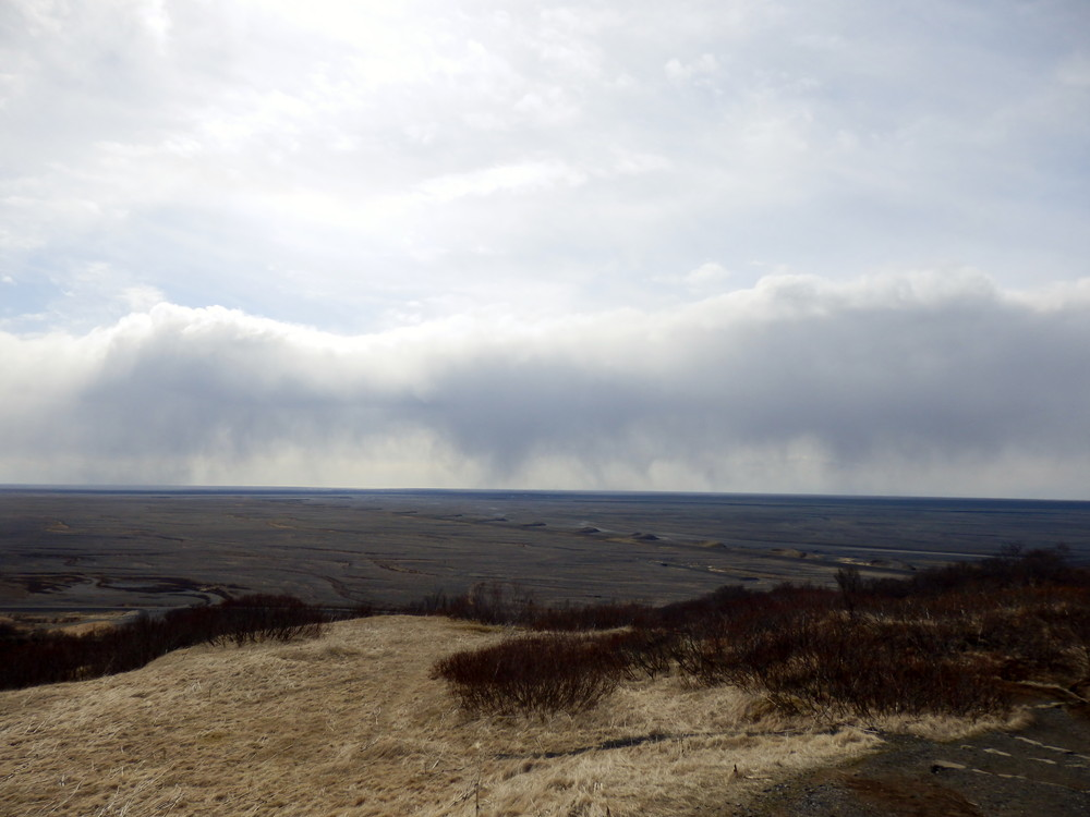 北欧旅行アイスランド・スカフタフェットル国立公園_20