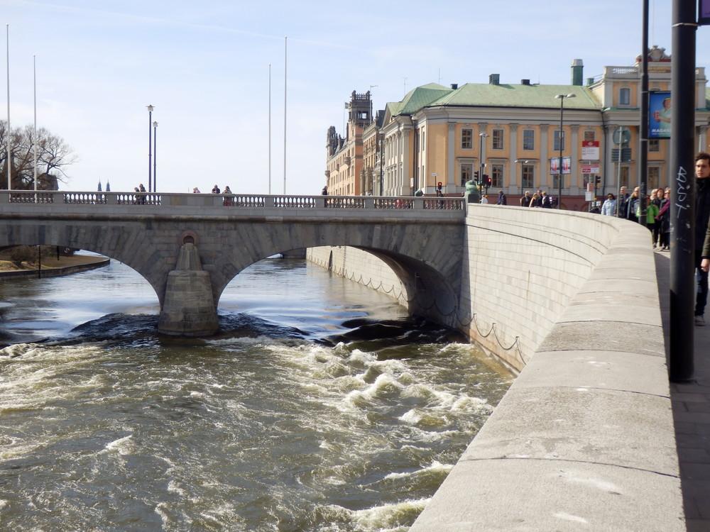北欧旅行スウェーデン・ストックホルム観光1_20