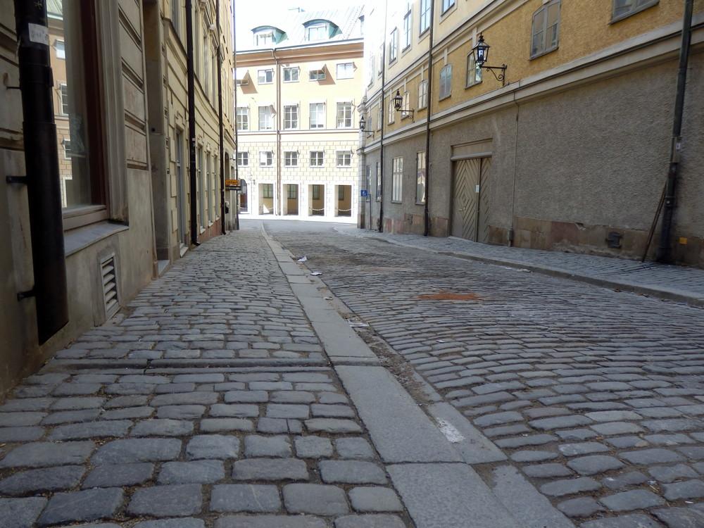 北欧旅行スウェーデン・ストックホルム観光1_27
