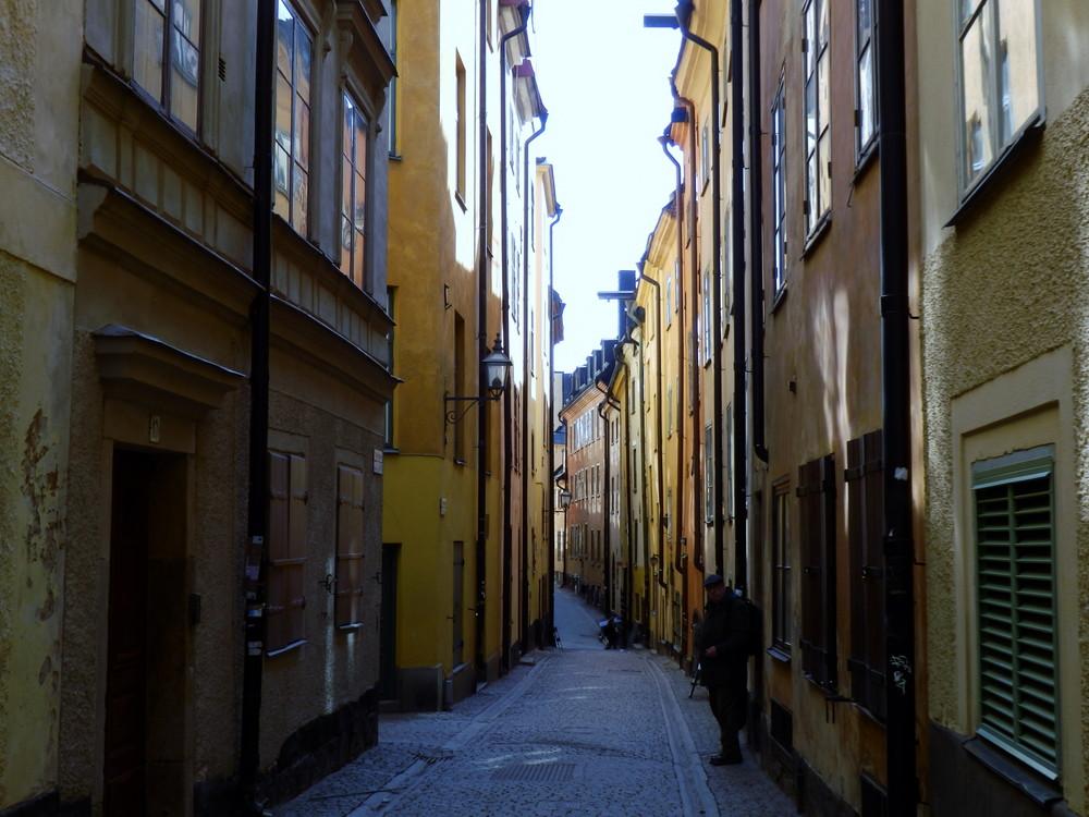 北欧旅行スウェーデン・ストックホルム観光1_33