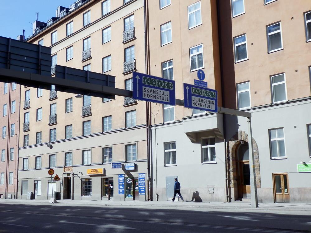 北欧旅行スウェーデン・ストックホルム観光1_8