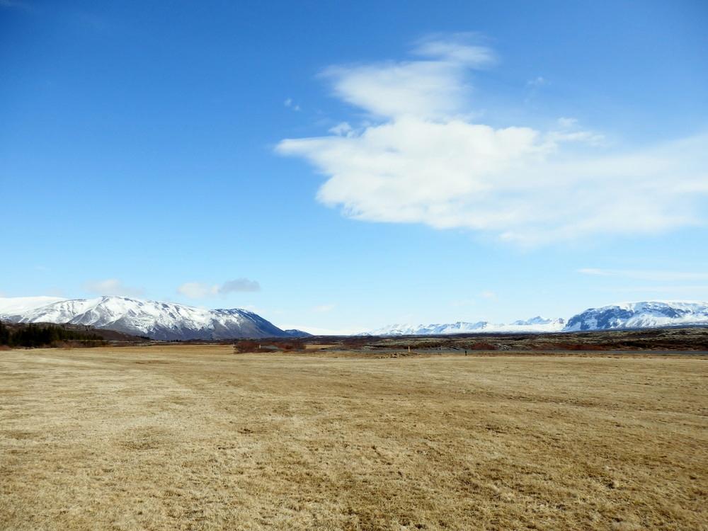 北欧旅行アイスランド・ゴールデンサークル_シンクヴェトリル_19