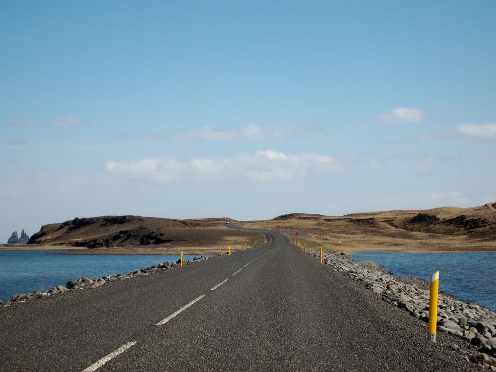 北欧旅行アイスランド・ヴィーク_11