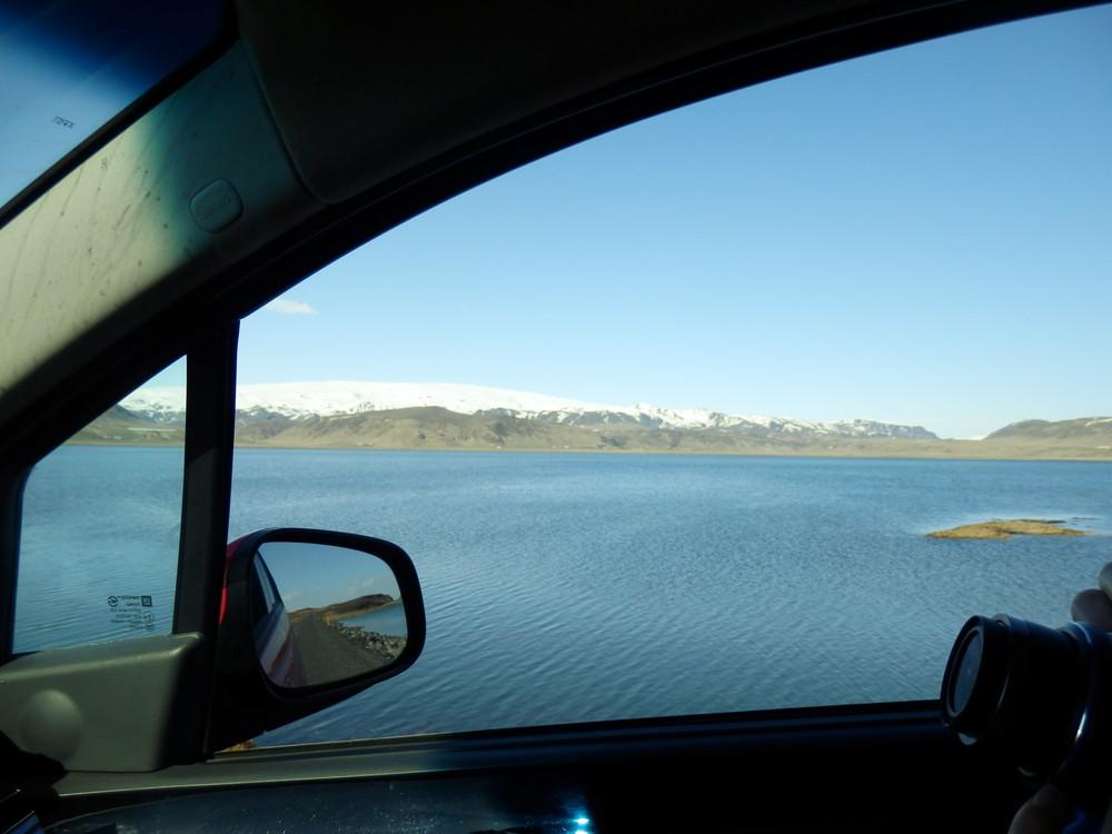 北欧旅行アイスランド・ヴィーク_12