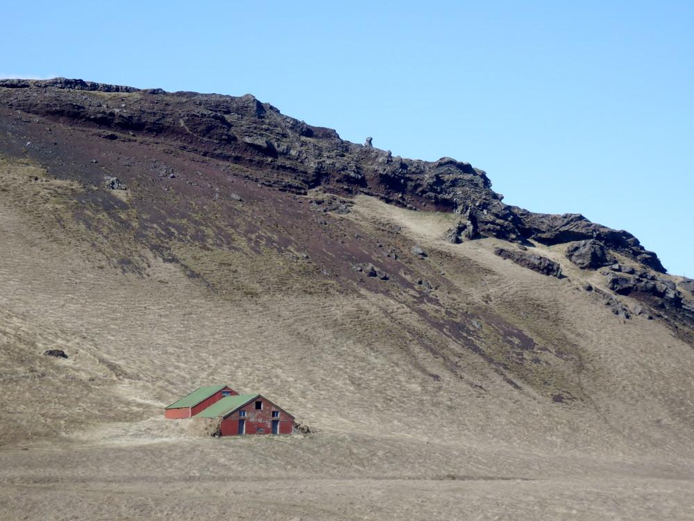 北欧旅行アイスランド・ヴィーク_15
