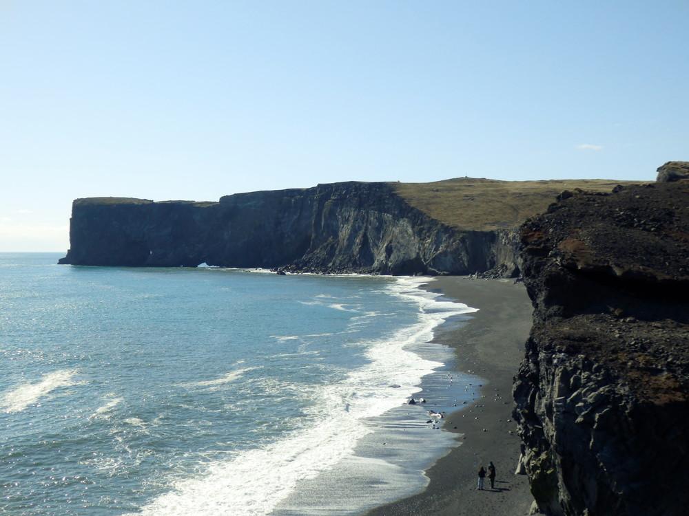 北欧旅行アイスランド・ヴィーク_3