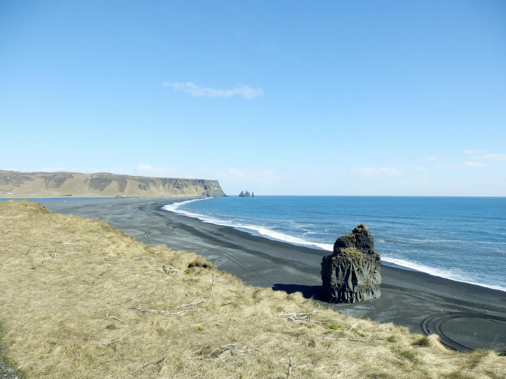 北欧旅行アイスランド・ヴィーク_5